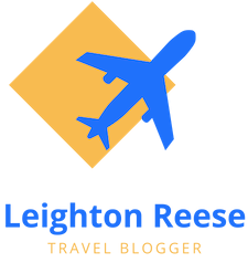 Leighton Reese – Travel & Lifestyle Blogger